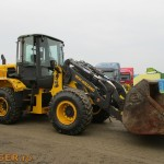 Incarcator frontal New Holland W130 B