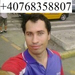 I'm searching girl for relationship or marriage. +40768358807